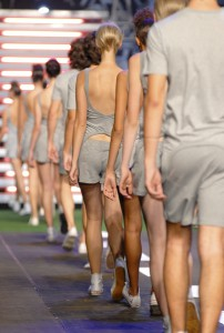 763645-models-on-a-catwalk